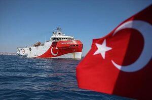 Туреччина знову відправляє дослідницьке судно в суперечливі води Східного Середземномор'я