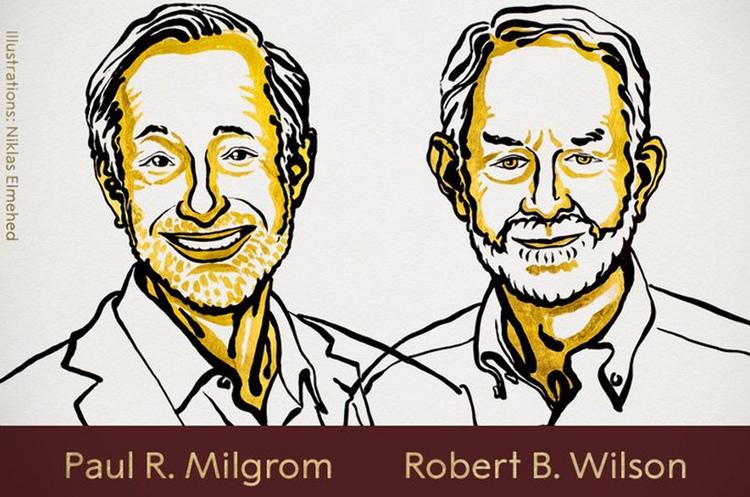 Нобелівську премію з економіки присудили американським економістам
