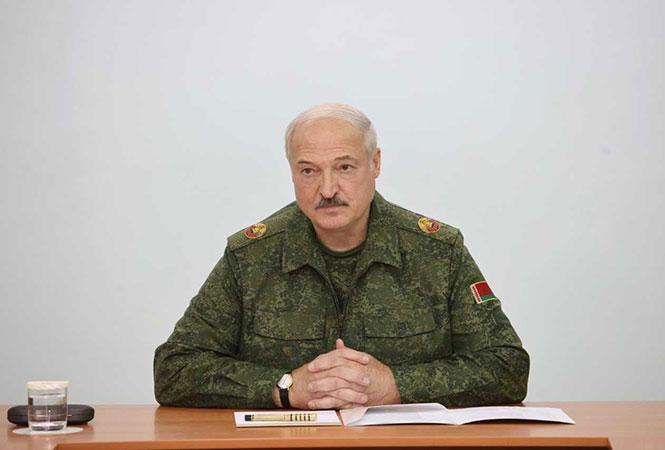Німеччина наполягає на включенні Лукашенка в новий раунд європейських санкцій