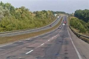 ЄБРР може прокредитувати реконструкцію автодороги Київ-Одеса і кільцевої Львова