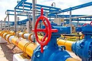 «Газпром» у цьому році заплатить за 65 мільярдів кубометрів, але встигне використати лише 55 – ОГТСУ