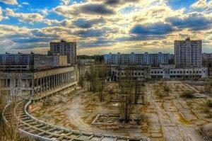 «Укравтодор» бере на баланс дороги в Чорнобильській зоні відчуження