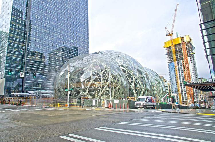 IT-гігантам Google, Facebook і Amazon загрожує зростання транскордонних податків