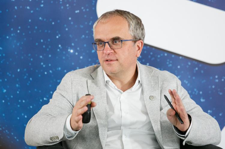 Президент «Київстар»: «Ми не конкуруємо з фінансовою системою, а доповнюємо її»
