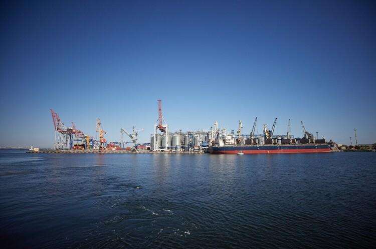 Британія допоможе Україні побудувати сучасні бази ВМС на Чорному й Азовському морях – ОП