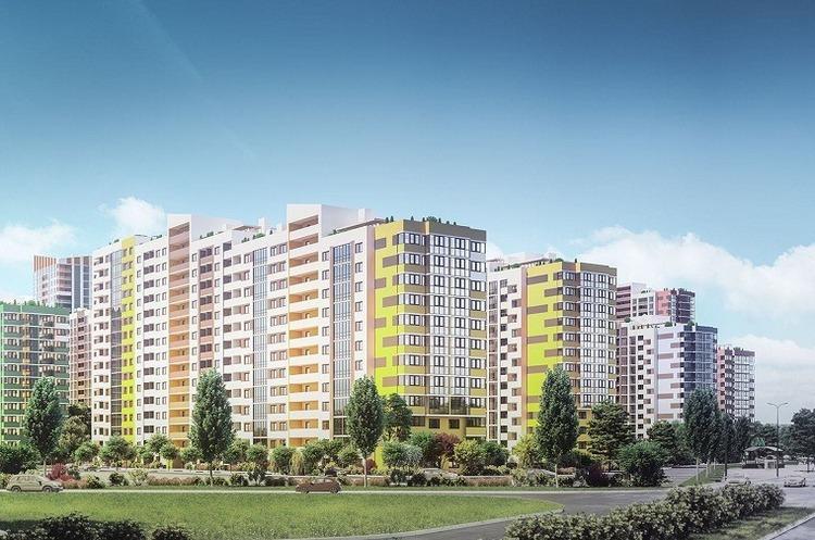 «Київміськбуд» прийняв об'єкт «Укрбуду» з найбільшою кількістю інвесторів