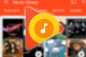 Google перестала продавати музику в Play Market