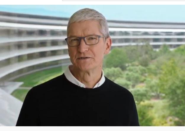 Apple презентує нову лінійку iPhone 12 – трансляція