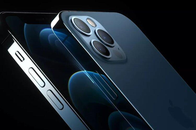 Apple представила «суперайфони» - iPhone 12 Pro і 12 Pro Max