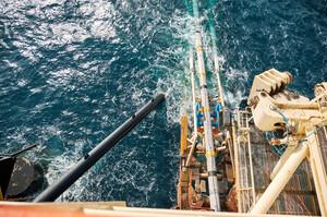 У «Газпрома» з'явився новий конкурент у ЄС