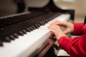 Осінній акорд: як музика допомогла подолати «цифровий розрив»