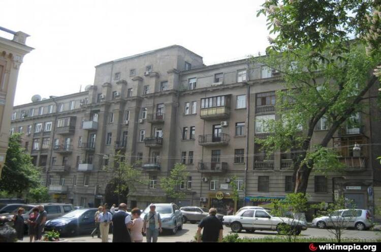 Люди Тимошенко через ОАСК відновили дозвіл на зведення 9-поверхівки біля Золотих воріт