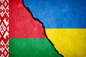 Білорусь направила ноту протесту Україні через указ Зеленського про IT-фахівців