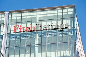 Fitch присвоїло планованим євробондами «Нафтогазу» рейтинг «B (EXP)»