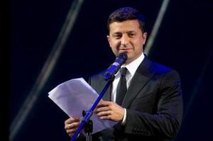 Зеленський анонсував всенародне опитування 25 жовтня