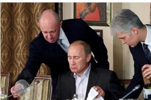 «Кухар Путіна» тепер під санкціями: Пригожин більше не зможе в'їхати в Євросоюз