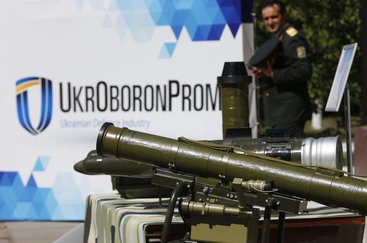 Підприємства «Укроборонпрому» реорганізують в 9 галузевих холдингів – Уруський