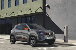 Renault представила «найдешевший електрокар в Європі»