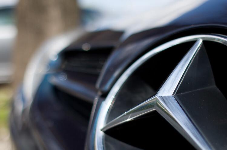 Daimler повернувся до прибутків