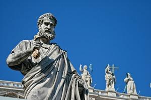 У Ватикані вперше в історії судять священників за сексуальне насильство