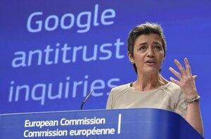 Франція та Нідерланди вимагають, щоб ЄС створив регулятора для техногігантів