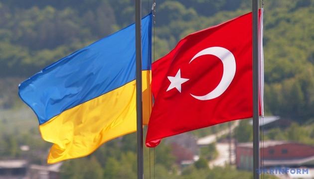 Зеленський назвав напрямки співпраці з оборонною сферою Туреччини
