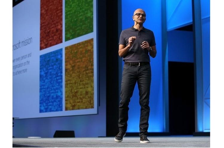 Глава Microsoft: успіх компаній має вимірюватися не прибутковістю