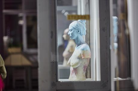 У Києві відкрито виставку міжнародного мистецького проєкту «Out of Scope»