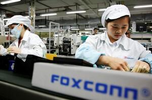 Foxconn, постачальник Apple, заявив про запуск виробництва власних електромобілів
