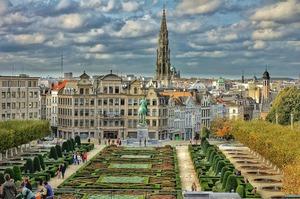 Бельгія запроваджує комендантську годину та закриває бари