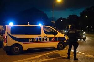 Поліція Парижу затримала 11 підозрюваних у причетності до вбивства місцевого вчителя