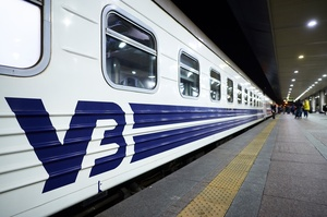 «Укрзалізниця» припинила продаж квитків у Тернополі, Івано-Франківську та Хмельницькому