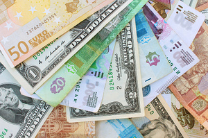 НБУ минулого тижня продав на міжбанку $1 млн