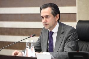 Голова ДПС очікує скорочення відставання від плану доходів з 10 до 5 млрд гривень