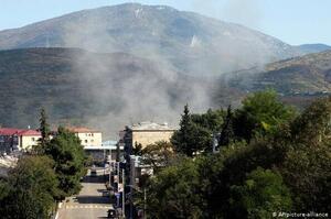 Вірменія і Азербайджан домовилися про гуманітарне перемир'я