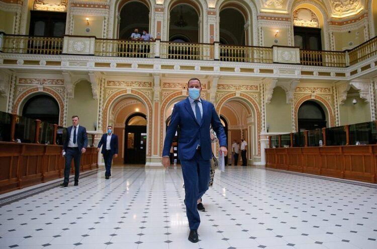 Українські банки показали надзвичайну стійкість під час пандемії - Шевченко