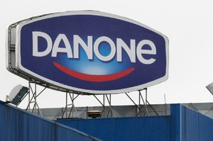 Danone звільнить старих директорів і позбудеться слабких брендів