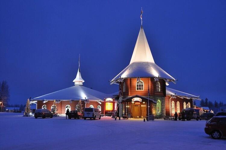 Різдво у небезпеці: через COVID туристи не їдуть до Санти в Лапландію