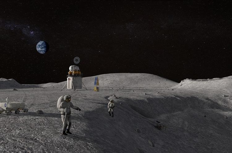 Проект «Артемида»: как формируется новый космический правопорядок