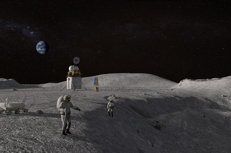 Проєкт «Артеміда»: як формується новий космічний правопорядок