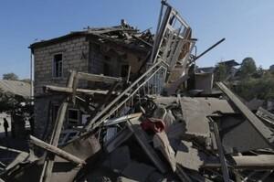 Перемир'я між Азербайджаном і Вірменією закінчилося через кілька годин після початку