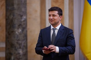 Зеленський анонсував програму побудови стадіонів у кожному регіоні України