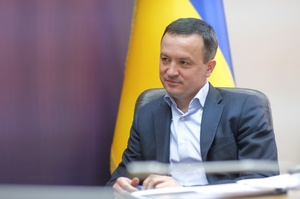 У Раді збираються звільнити міністра економіки Петрашка