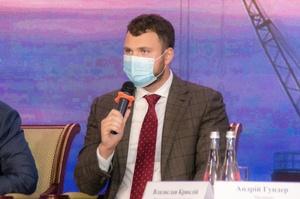 Концесійний конкурс Чорноморського морпорту планується на 2021 рік – Криклій