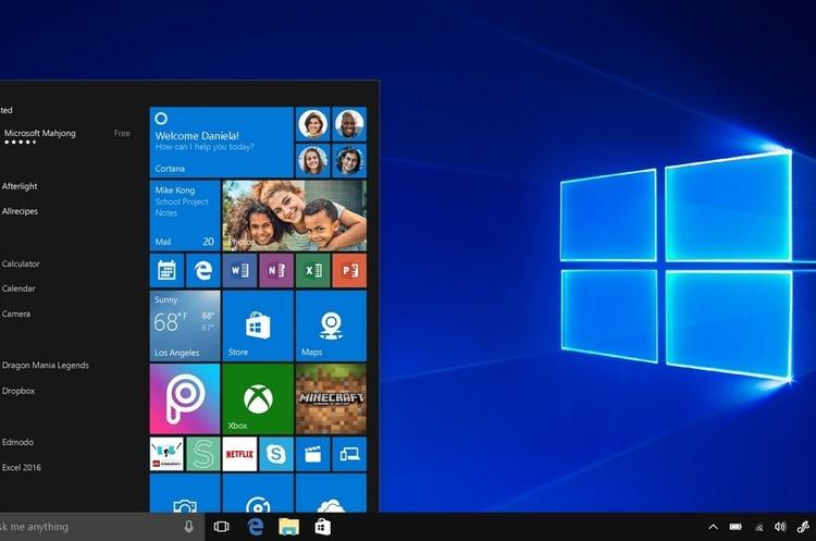 Оновлення Windows 10 порушило роботу деяких комп'ютерів