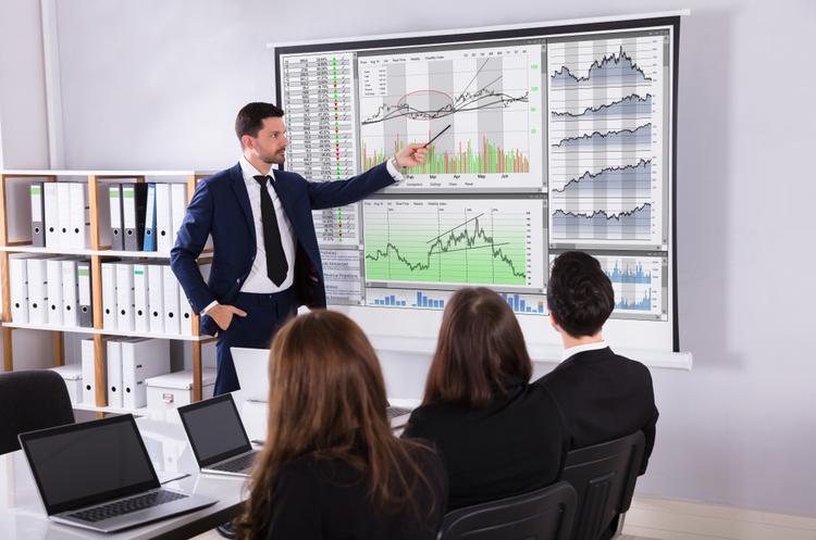ІТ-компанії, якими керують засновники, успішніші за компанії, в яких на чолі – наймані менеджери
