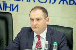 Ексголові податкової служби повідомлено про підозру в недоотриманні бюджетом понад 2 млрд грн
