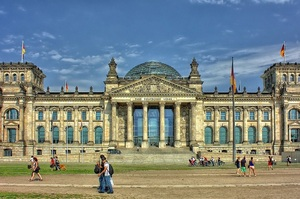 Німецький бізнесмен постане перед судом за порушення антиросійських санкцій
