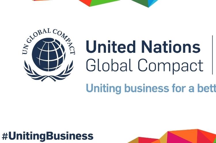 «Укренерго» приєдналася до Глобального договору ООН в Україні