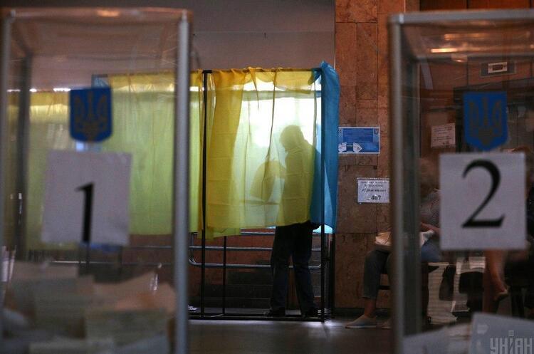 СOVID-безпека на виборах: у МОЗ пояснили, як все відбуватиметься